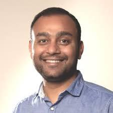 Dr. Yogesh Rathi
