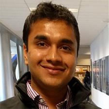 Dr. Akshay Jajoo