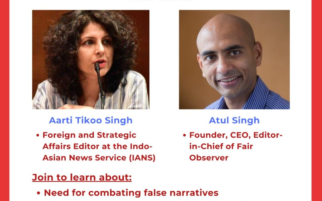 The Myth vs Reality of Media in USA and India